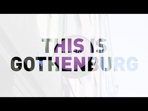 This is Gothenburg - Heyday