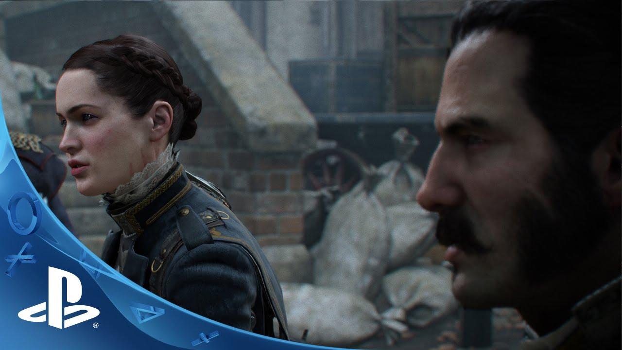 The Order 1886 : un nouveau trailer sur PS4