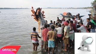 Phát hiện tượng nữ thần 'đ.ắ.m mình' dưới dòng nước 'thiêng', đến lúc vớt lên ai cũng...