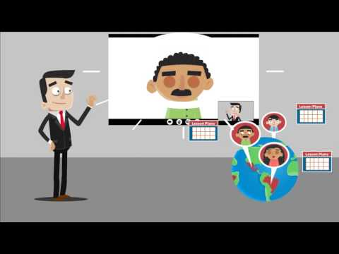 The BRIC blendTech Method - Connecting the worlds best teachers with students