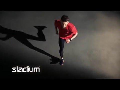 Stadium - Running 2016