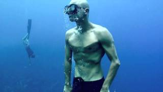 Curso de free diving