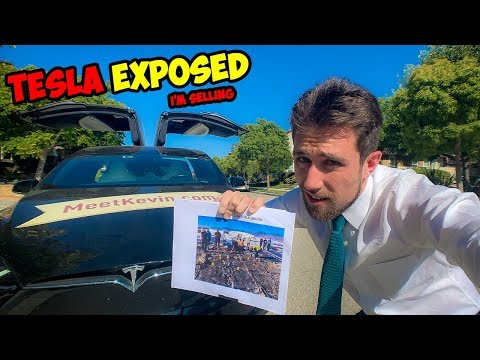 The REAL Reason Behind the Tesla Solar Fires (ugly truth)