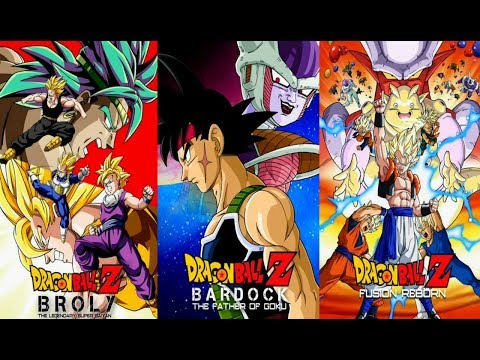 This Could Be The Trilogy Following Dragon Ball Super Broly | Dragon Ball Super Movie Trilogy Theory