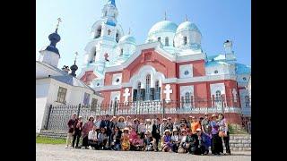 Tour du lịch nước Nga theo dòng Volga 12 ngày 11 đêm 8 thành phố