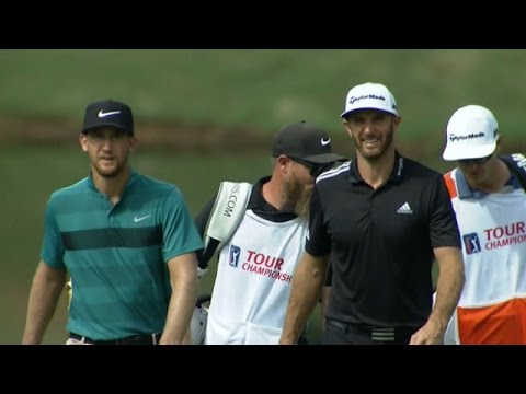 Highlights | Race continues for the FedExCup at the TOUR Championship
