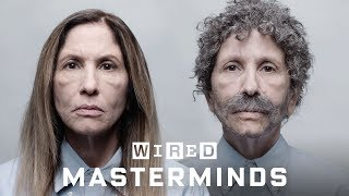WIRED Masterminds Series Premiere -- Trailer