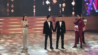 Clip hot: Mạnh Nguyên đăng quang Solo cùng Bolero 2018