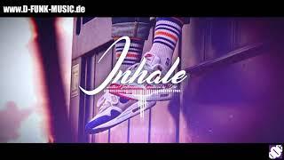 "FREE R&B / Hip Hop instrumental ""INHALE"" Ella Mai x Khalid Type Beat 2019"