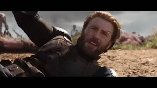 Thor arrives in Wakanda - Patrick Doyle edition (3 versions)
