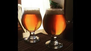 Brewing and Tasting a New Zealand Pale Ale.