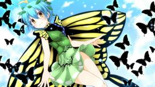 HSiFS Eternity's Theme - A Midsummer Fairy's Dream