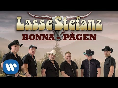 Lasse Stefanz - Bonna Pågen (Official Audio)