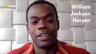 William Jackson Harper ('The Good Place'): 'Blindsided' by reaction to 'Jeremy Bearimy' | GOLD DERBY