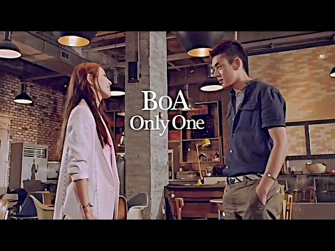[FanEdit] Only One MV(歌 日本語ver) & Making - BoA & ユアイン