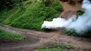Шашка дымовая RAG БДШ тип-2