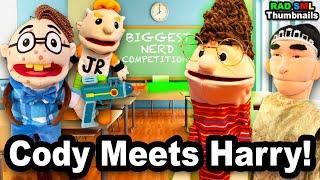 SML Movie: Cody Meets Harry!