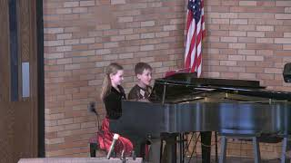 Bethel Kids! Christmas Prelude #5