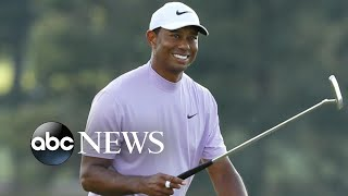 Breaking down Tiger Woods' stunning career comeback to win Masters at 43