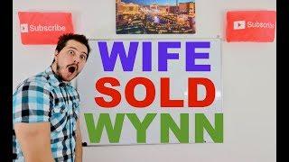 WIFE SOLD WYNN SHARES