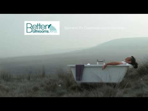 Better Bathrooms Daybreak Weather Indent 2014 - Farmer
