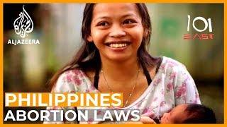 🇵🇭 The Philippines'  Baby Factory | 101 East | Ang Pabrika ng Sanggol ng Pilipinas