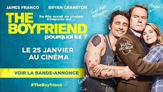 The boyfriend :  bande-annonce 2 VOST