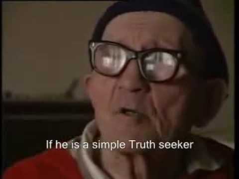 Петре Цуця - за познанието на Истината