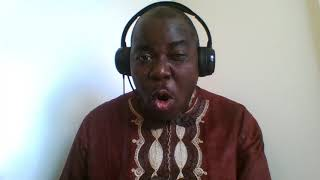Breaking News; LRC Anglophone Member of Gov't Makes Horrifying Revelations to Ambazonian People