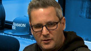 Adidas' Jon Wexler Interview at The Breakfast Club Power 105.1 (03/23/2016)