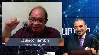 Reflexiones con @e_harfuch | El genio de Einstein