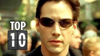 Top 10 Future-Tech Movies – Hi-Tech Movie Countdown