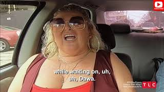 Angela Calmly Discusses What's Bother Her With Michael 1 of 2