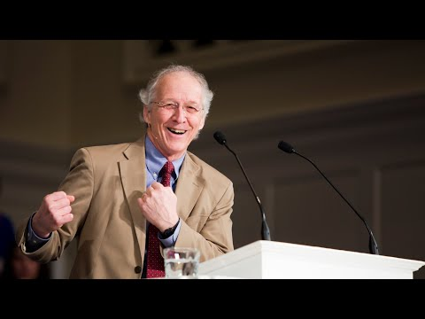 The Sadness and Beauty of Paul's Final Words — John Piper — 2013