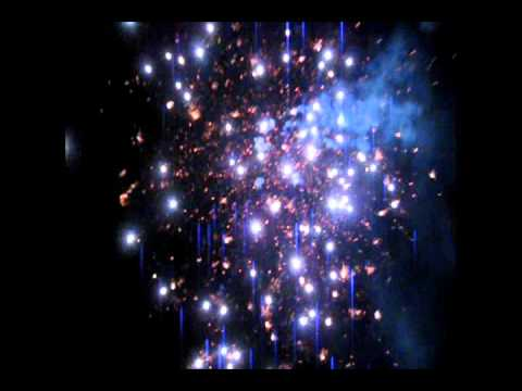 Epic Fireworks Thunderous Finale - 64 shot firework