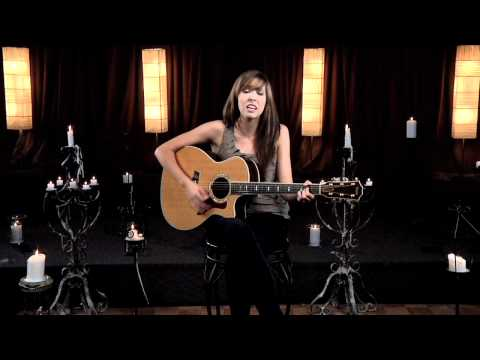 'It's Your Life (Acoustic)' | Francesca Battistelli