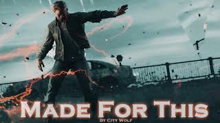 EPIC ROCK | ''Made For This'' by City Wolf