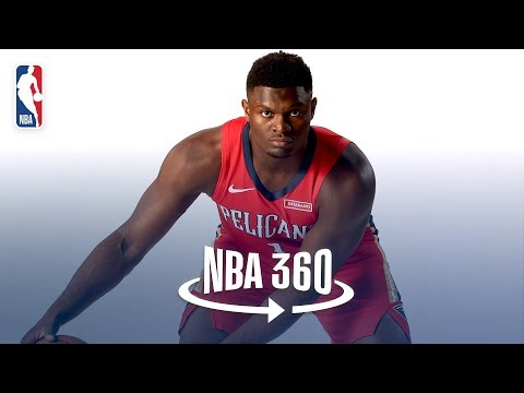 NBA 360 | Zion Williamson's Summer League Debut