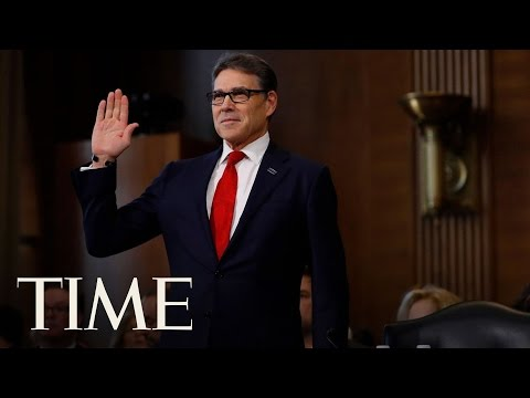 Rick Perry Says He Regrets His Statement About Abolishing The Energy Department   TIME