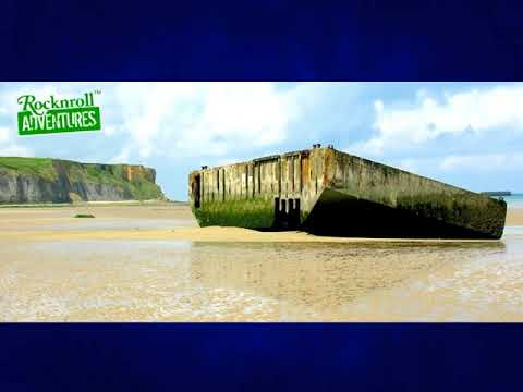Book School Trips Normandy with RocknRoll Adventures