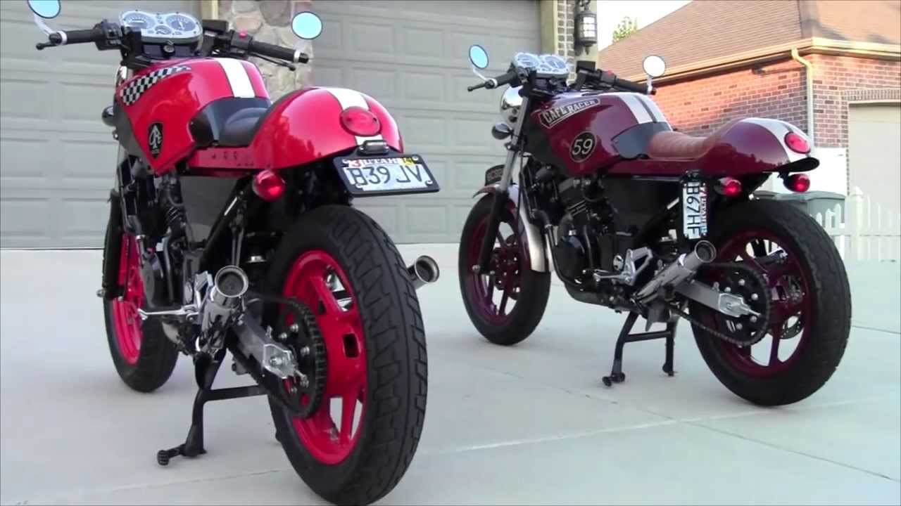 Possible The Coolest Ninja 250 Ever Motorcycles
