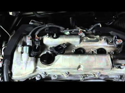 DENSO Iridium TT Spark Plug installation video