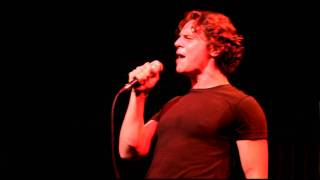 "Jonathan Groff ""Don't Stop Me Now"" 7pm"