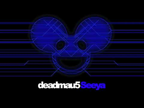 deadmau5 ft. Colleen D'Agostino - Seeya