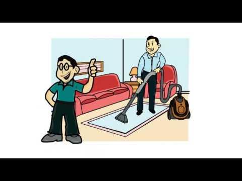 Christchurch carpet cleaners