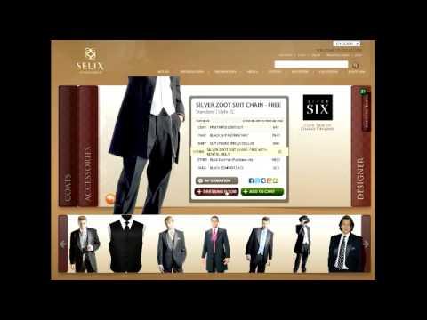 New Website Overview -- Designers