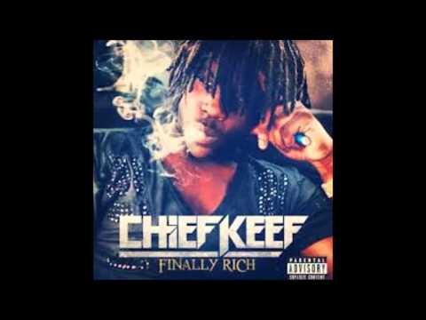 Chief Keef - No Tomorrow | Finally Rich (Album)