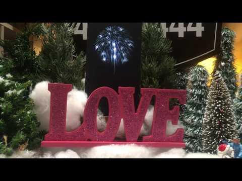 Showing some love!  | Bonnie Byford R.E.