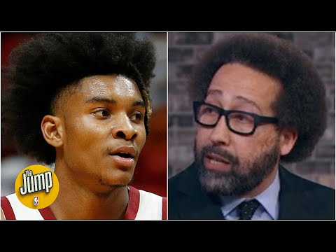 The Cavs are looking to trade or waive Kevin Porter Jr. after locker room outburst | The Jump