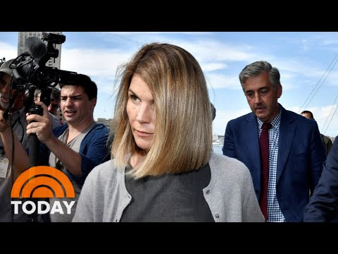 Judge Denies Motion To Dismiss Lori Loughlin's Criminal Charges | TODAY